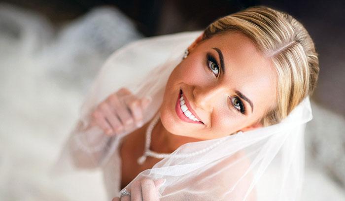 نکات آرایش عروس در آرایشگاه
