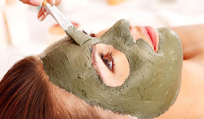 مراحل ماساژ صورت در آرایشگاه