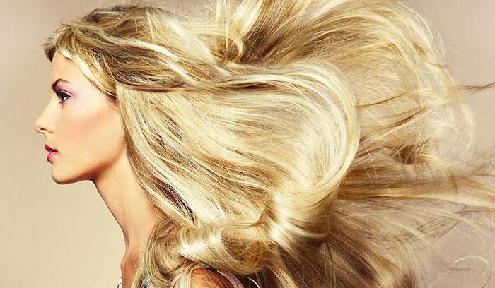 ویژگی انواع مو در آرایشگاه