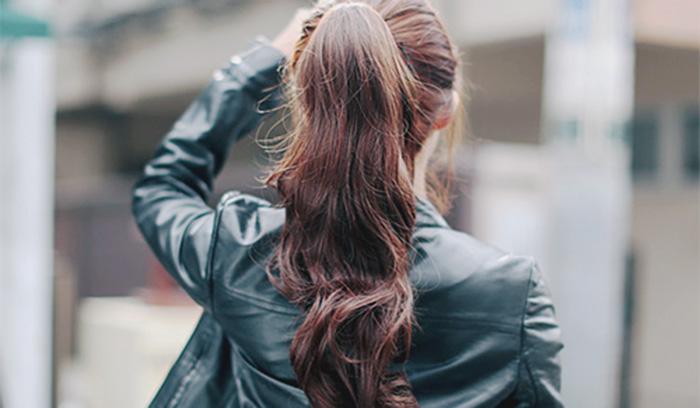 روش آرایش مو و صورت سریع