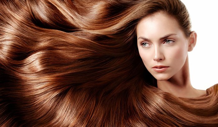 روش مراقبت از رنگ مو عروس