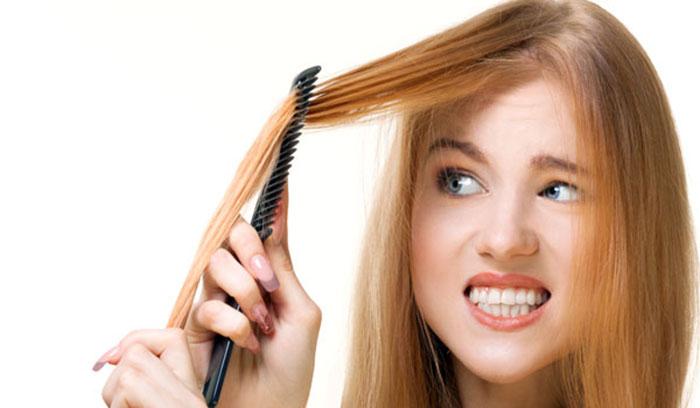 روشهای حجم دادن به مو نازک در آرایشگاه و خانه