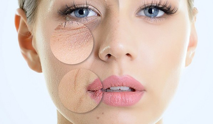 روش مراقبت پوست آرایشگاه