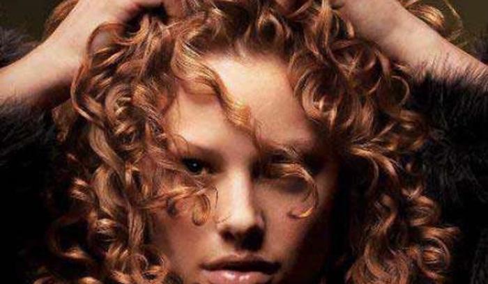 نگهداری بعد از فرکردن مو