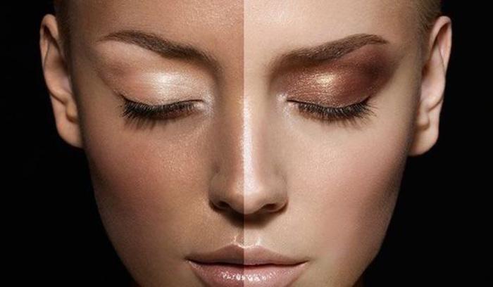 روش برنزه کردن پوست