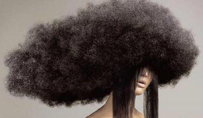 8 عادات بد برای سلامت مو