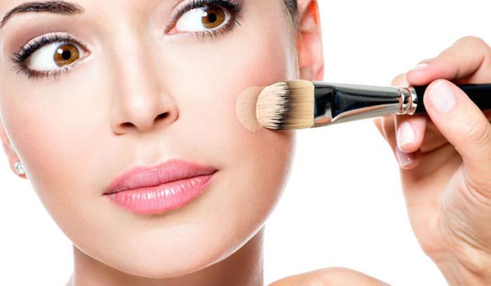کاربرد کانسیلر در آرایش
