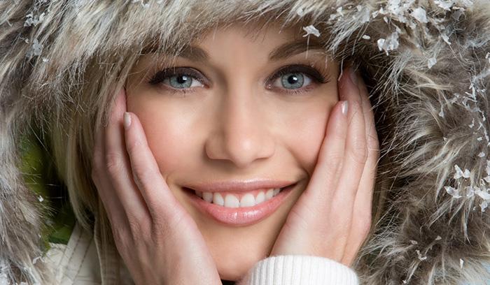 نکات مراقبت از پوست در زمستان