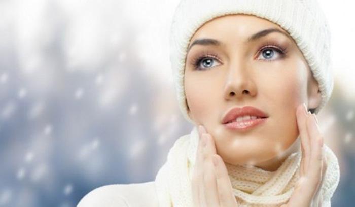 نکات آرایشی در زمستان