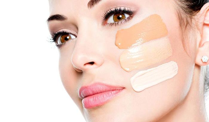 کرم پودر مناسب پوست شما چیست