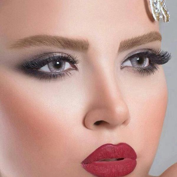 آدرس آرایشگاه کاملیا تهران