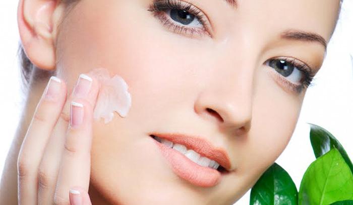 ویژگی مرطوب کننده پوست