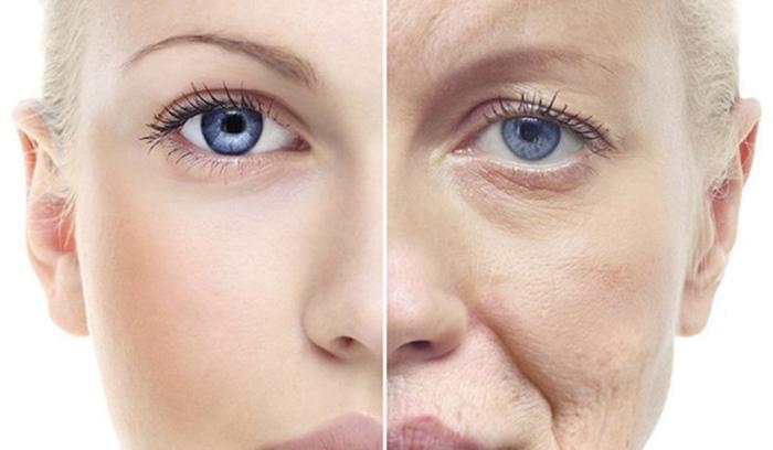 ماسک جوانسازی پوست