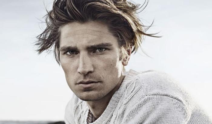 روش سلامتی موی آقایان