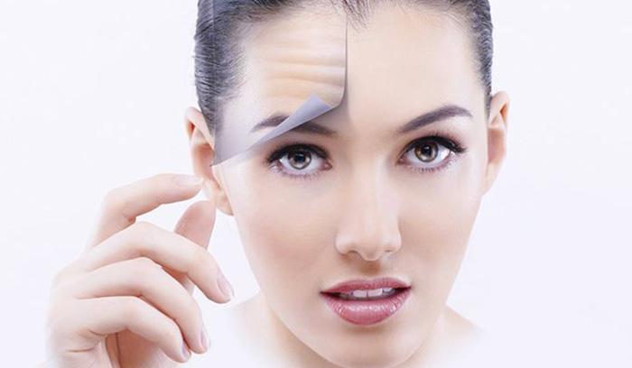 اثرات ضد آفتاب در پوست