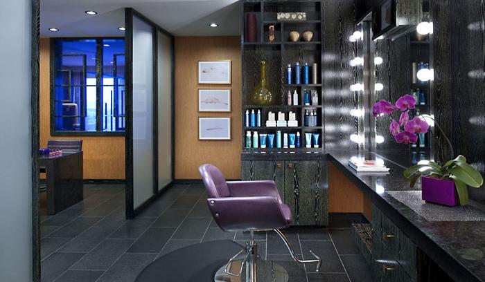 راه اندازی آرایشگاه و سالن زیبایی تاسیس سالن عروس