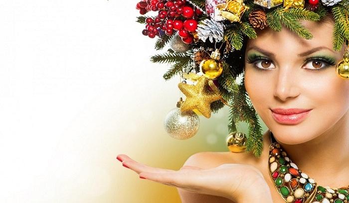 ترفند آرایش زمستانی در آرایشگاه
