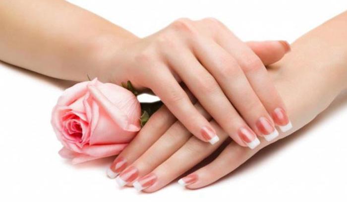 جلوگیری از خشکی پوست دست