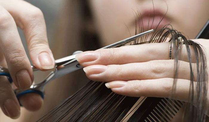کاهش موخوره در آرایشگاه