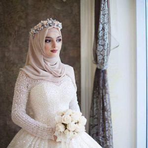 آرایشگاه عروس شرق اردبیل