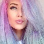 ترکیب رنگ مو با واریاسیون