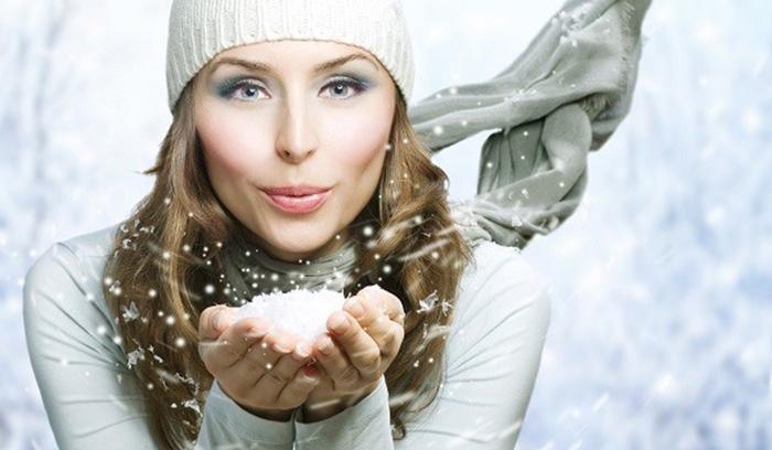 هیدراتاسیون پوست در زمستان