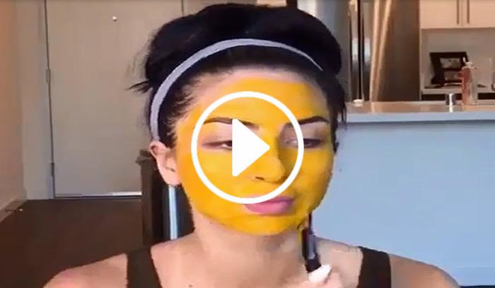 ویدیو آموزش خواص زردچوبه
