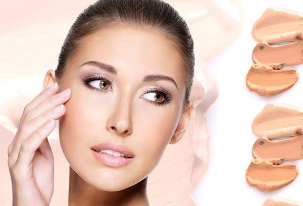 آرایش مناسب پوست مستعد آکنه چیست؟
