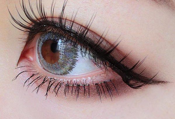 لیفت مژه چشم
