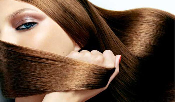 ویتامینه موی خشک