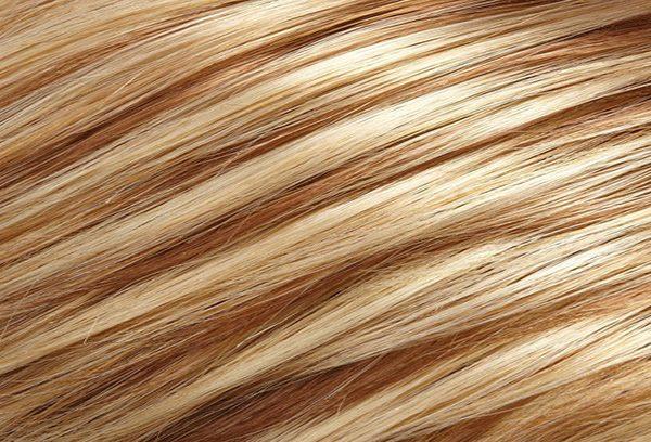 روش دکلره برای مو پلاتینه