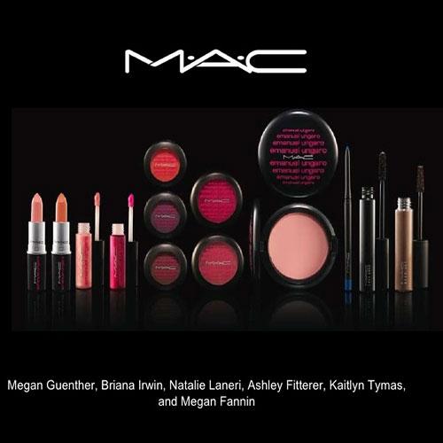 لوازم آرایش مک Mac