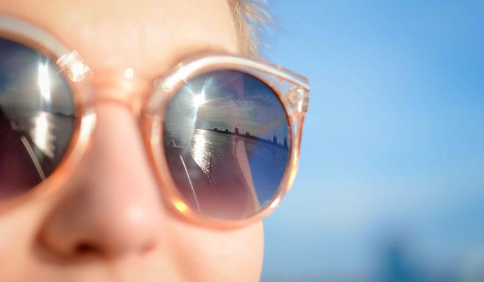 مراقبت از چشمها در تابستان چگونه است