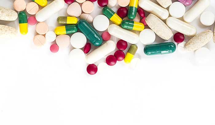 چه ویتامینهایی باید مصرف کنید؟