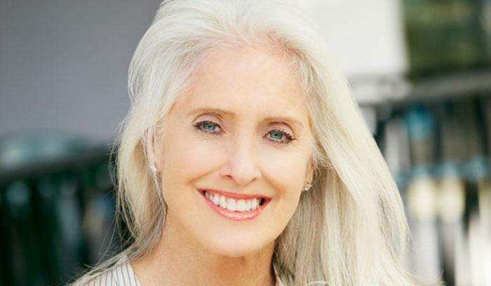 چطور مو های خاکستری زیبا داشته باشیم؟