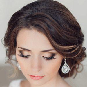 آرایشگاه عروس گیوا کرمانشاه