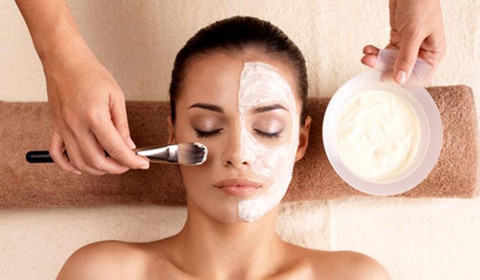 راه های درمان چربی صورت