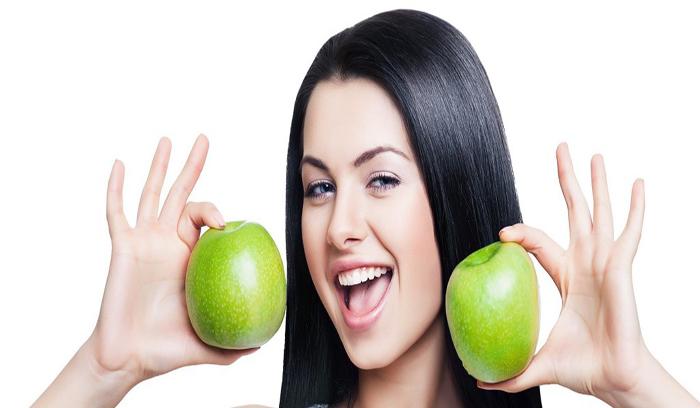 مهمترین مواد غذایی برای تقویت مو در آرایشگاه