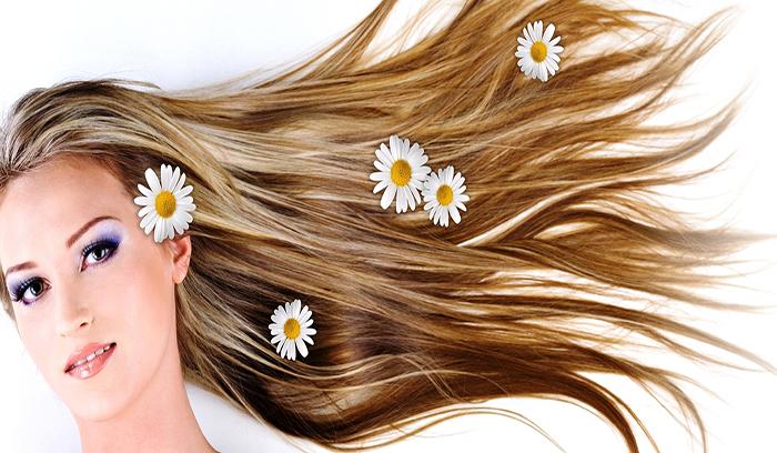 بهترین روش های تقویت مو