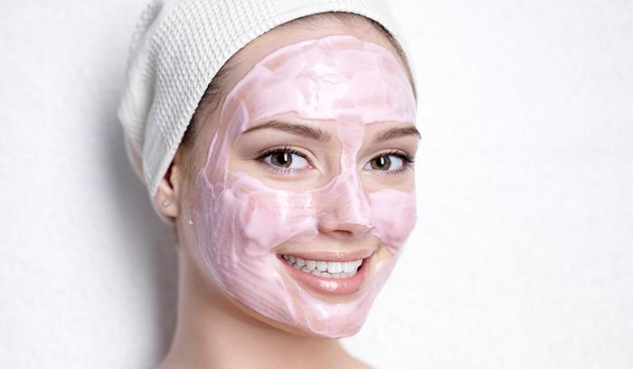 ماسک خانگی برای سفید کردن پوست صورت
