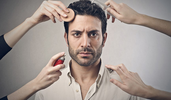 بهترین نکات آرایشی مردانه