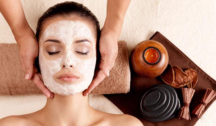 درمان چربی صورت