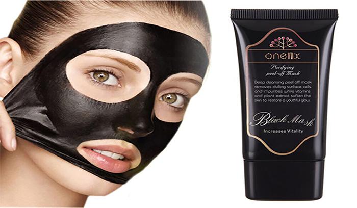 اثرات ماسک سیاه (قسمت سوم)