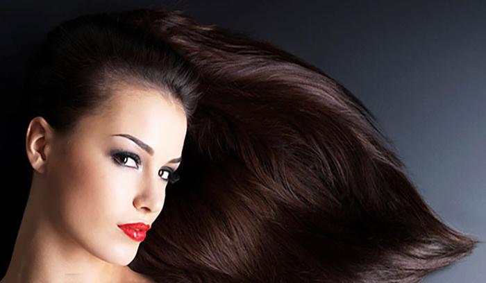 آموزش رنگ موی تنباکویی