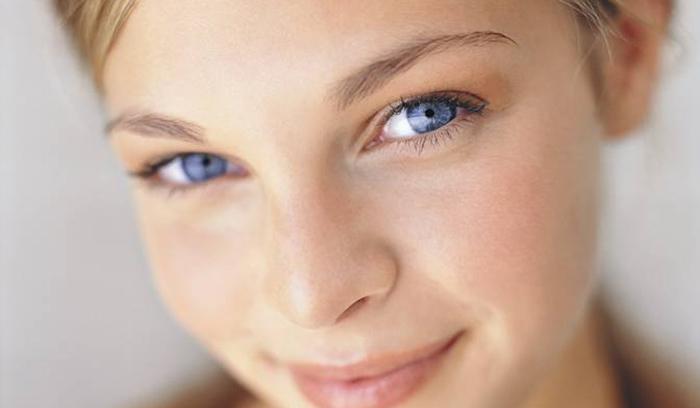 نکات مهم چشمان جذاب بدون آرایش