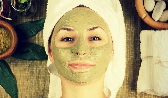 چای سبز و زیبایی پوست در آرایشگاه