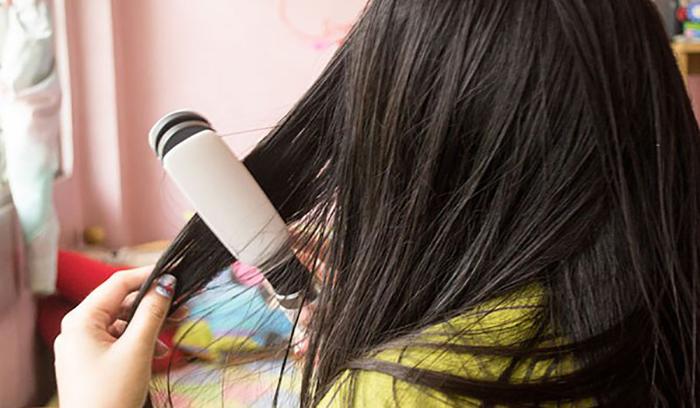 نکات لازم در استفاده از اتوی مو