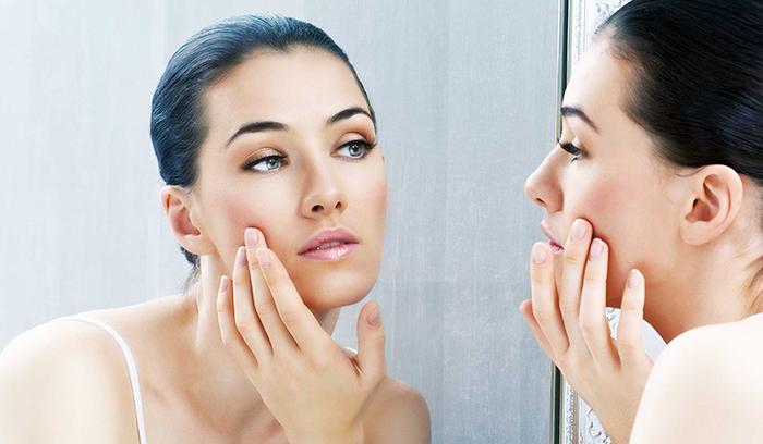 مهم ترین عادات مضر برای پوست