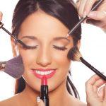بهترین آرایشگاه زنانه عروس خرم آباد