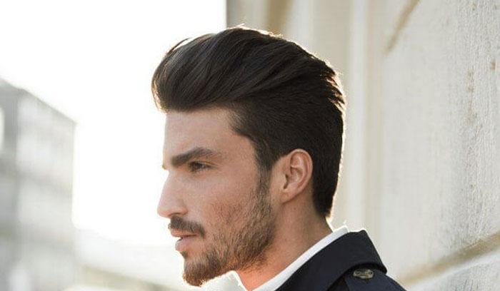 عوض کردن مدل مو